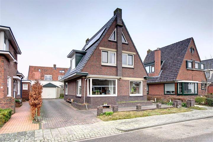 Oranjeweg 9
