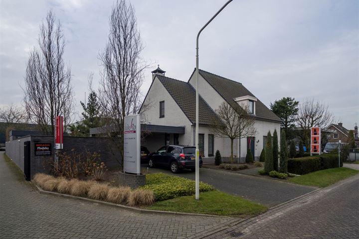 Piet Mondriaanstraat 14 A