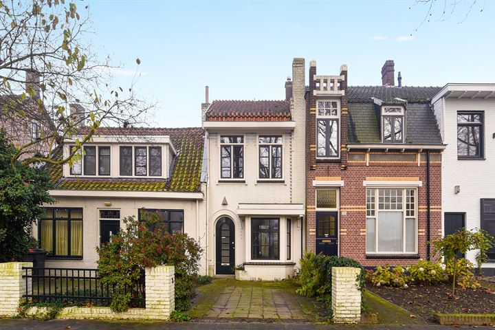 Bredaseweg 309