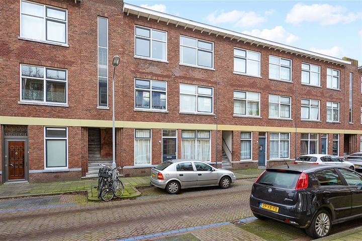 van Heurnstraat 36