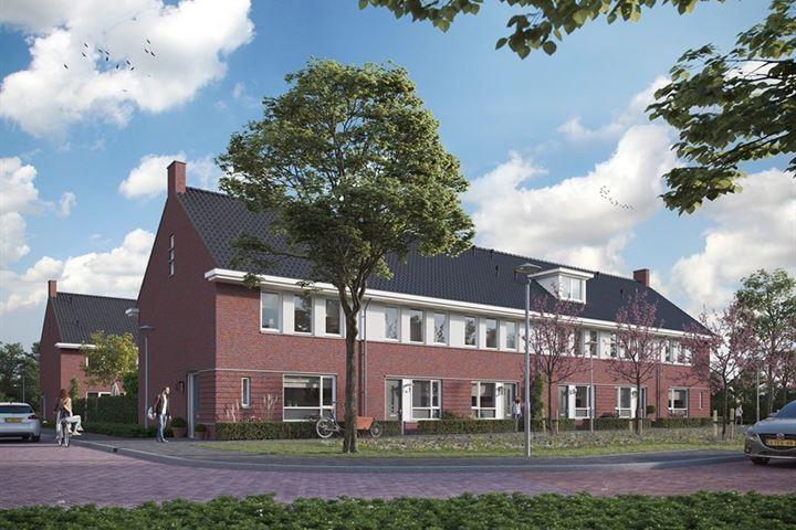 Steenbeek | Bouwkavel 12