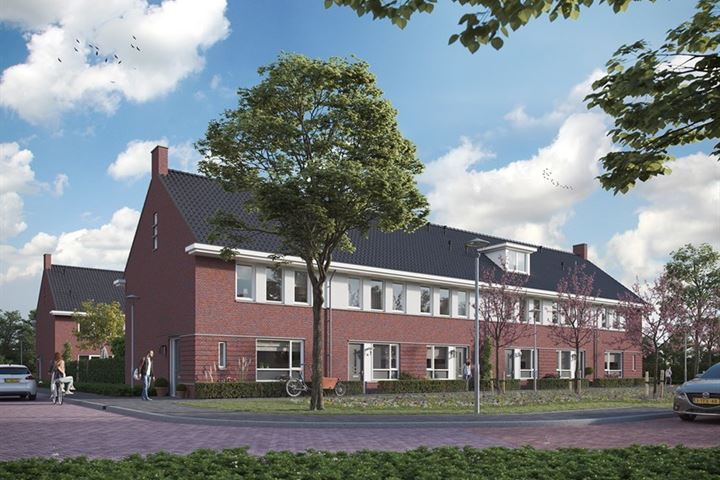 Steenbeek | Bouwkavel 13