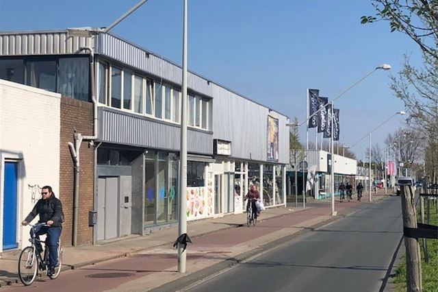 Klaprozenweg 42-44, Amsterdam