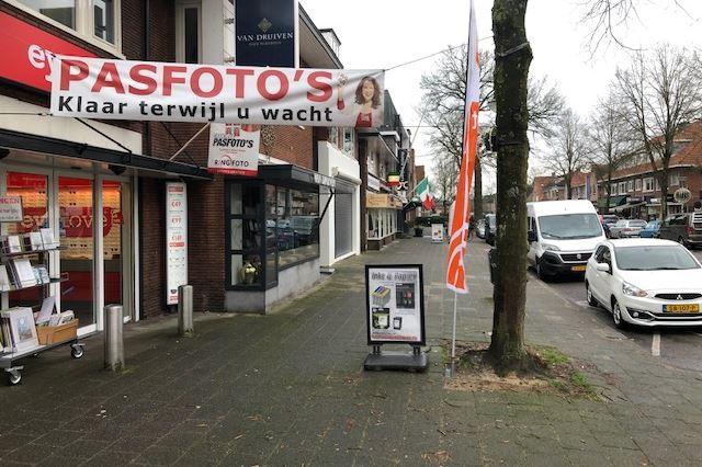 Bekijk foto 2 van Leusderweg 214