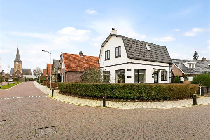 Brandstraat 11