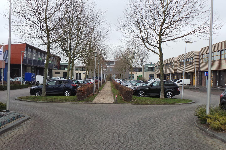 Bekijk foto 4 van A. van Leeuwenhoekweg 36 B11
