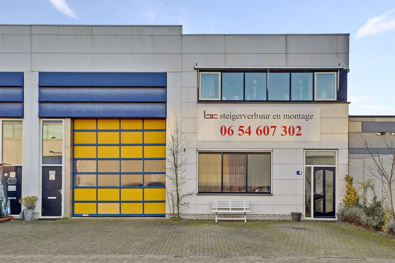 Bekijk foto 2 van Castricummer Werf 67 & 67 A