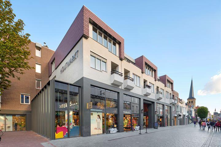Houtmarkt 1-36, Breda