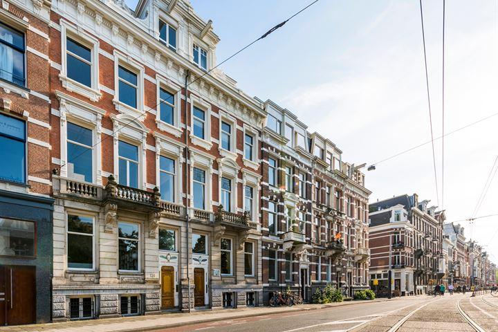 Weteringschans 128, Amsterdam