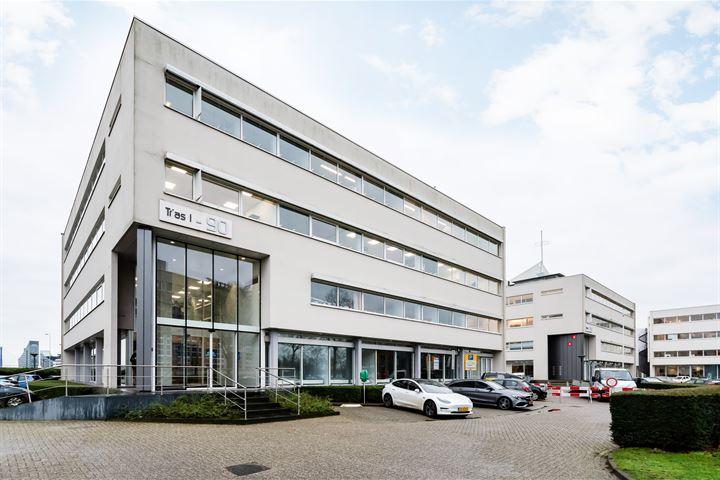 K.P. van der Mandelelaan 90, Rotterdam