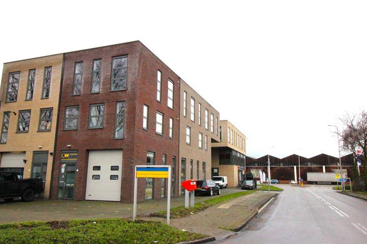 Ondernemingsweg 4 E, Alphen aan den Rijn