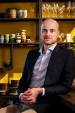 Stijn Timmermans (Property manager)