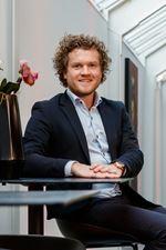 Ingmar Bokma (Property manager)