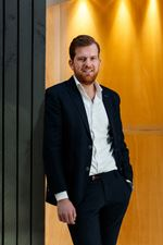 Jorran Erftemeijer (Property manager)