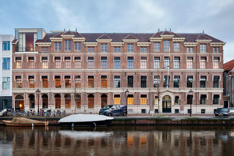 Bekijk foto 1 van Prinsengracht 769