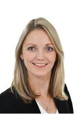 Nikki Jansen KRMT (Candidate real estate agent)
