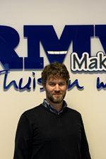 Maarten Uithol RM RT (NVM-makelaar)