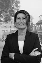 Charlotte Lentjes (Office manager)