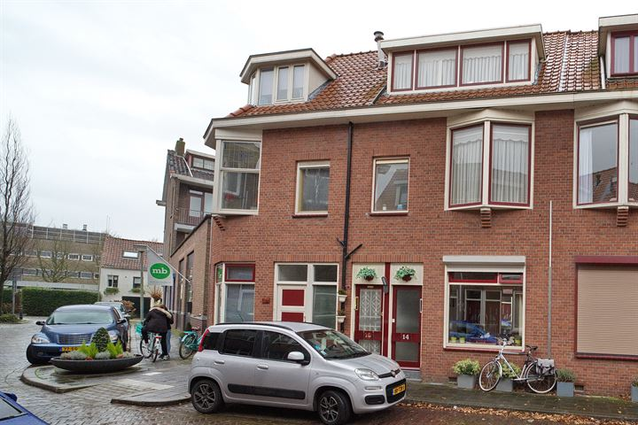 Jan Steenstraat 16