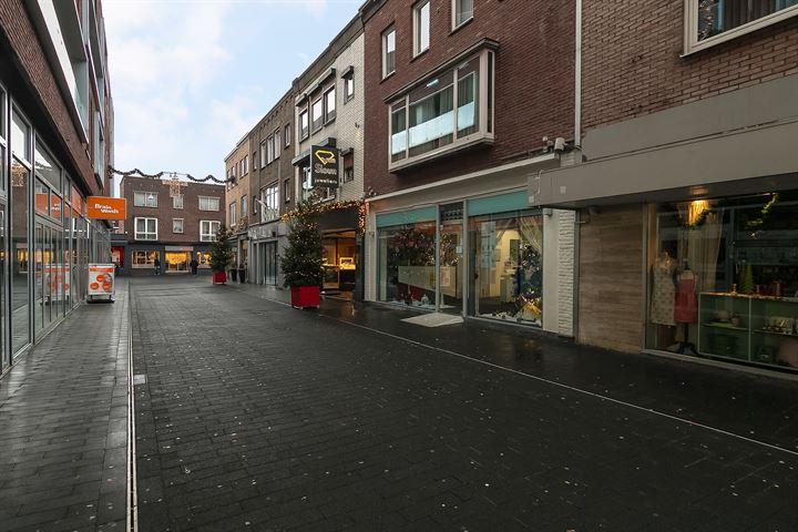 Ansemburgstraat 7, Geleen