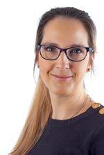 Joyce Kromwijk (Administratief medewerker)