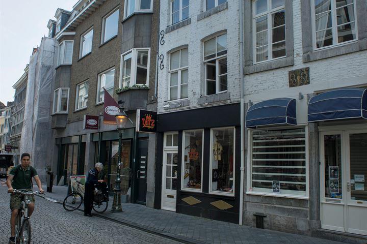 Rechtstraat 48B-48F Maastricht