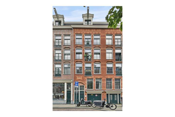 Derde Oosterparkstraat 117 B