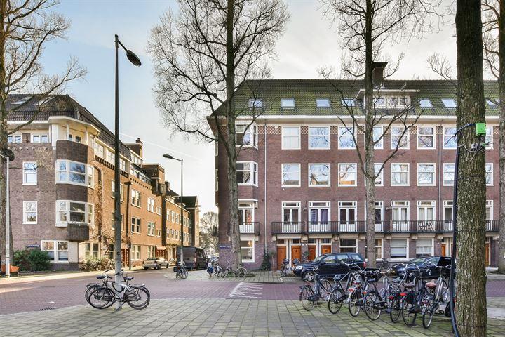 Gerrit van der Veenstraat 145 huis