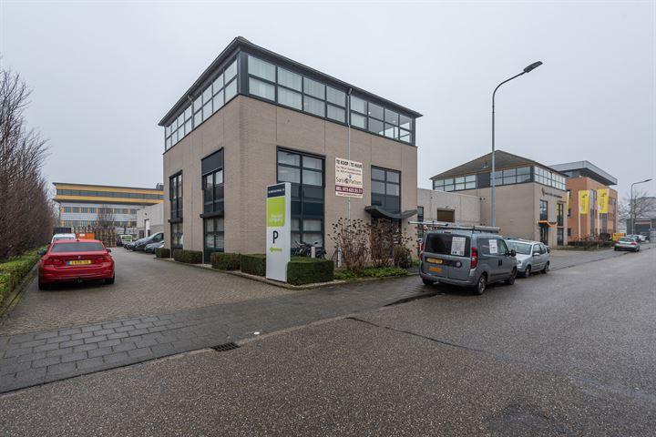 De Weegschaal 10, Den Bosch