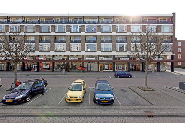 Zuidplein 92, Rotterdam