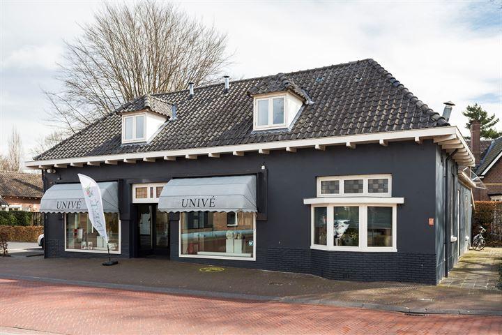Dorpsstraat 1