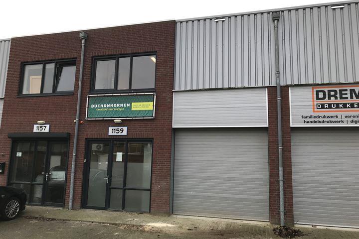 Rapenlandstraat 22, Eindhoven