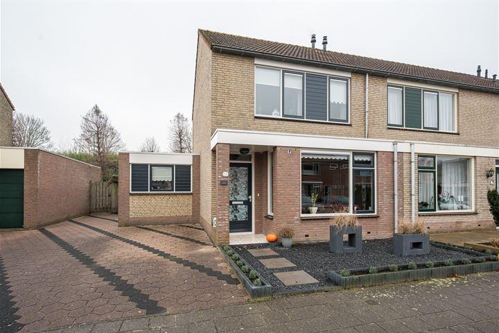 Dabbestraat 14