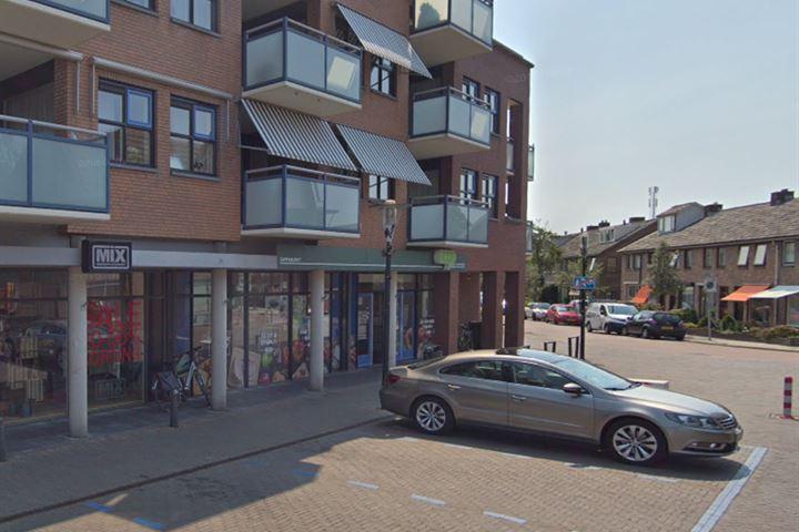 Marktplein 3, Noordwijkerhout