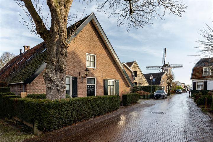 Burgemeester van den Boschstraat 105
