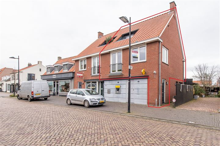 's-Gravenstraat 25 B