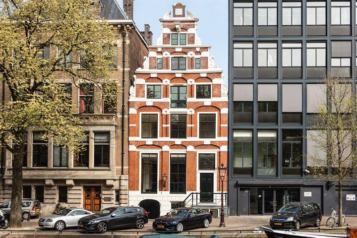 Herengracht 203 A