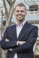 Dennis Wentink (NVM-makelaar (directeur))