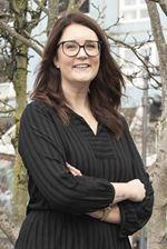 Chantal van Oostrum-van Ek (Commercieel medewerker)