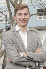 Renato van Andel (Commercieel medewerker)