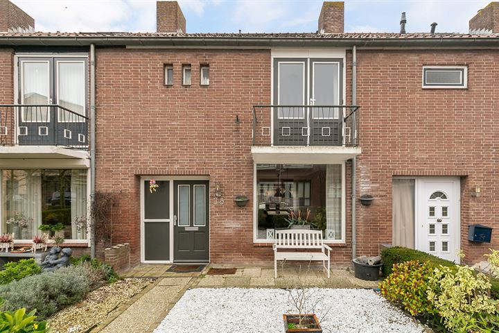 Jan van Bloisstraat 38