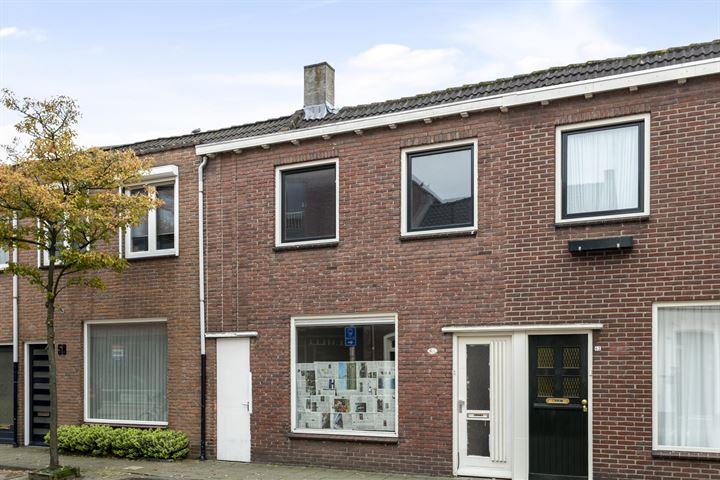 Lange Nieuwstraat 60