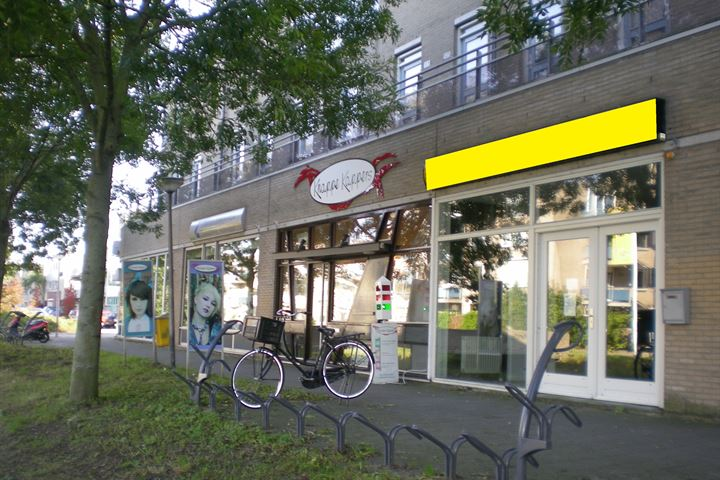 Ouvertureweg 135 ., Alphen aan den Rijn