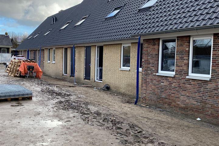 Hogelandstraat bouwnummer 4