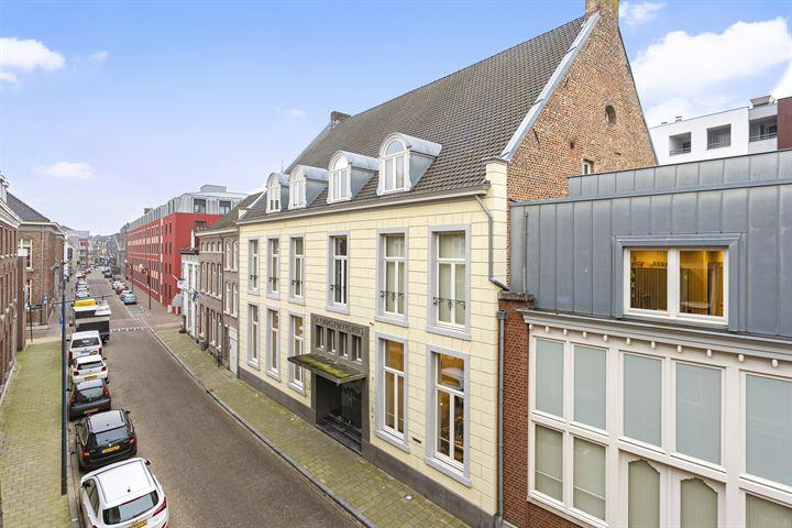 Lindanusstraat 5, Roermond