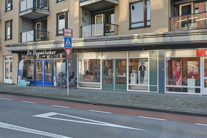 Luttekepoortstraat 134, Harderwijk