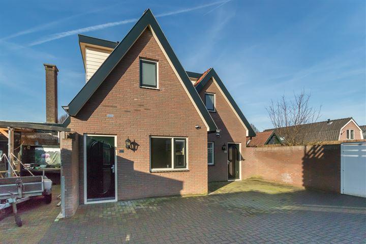 Hoge Larenseweg 15 a - b, Hilversum