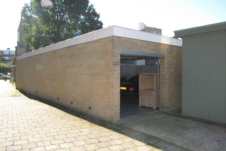 Van Adrichemstraat 379 A en B, Delft