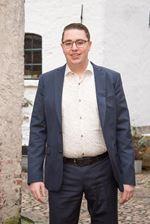 Martijn Veldman (Commercieel medewerker)