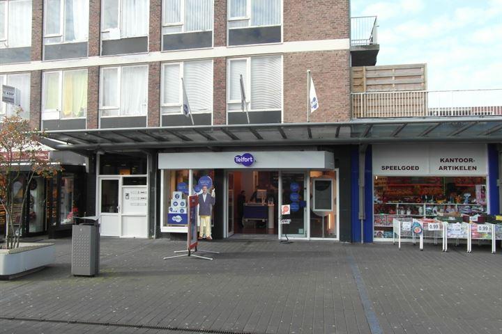 Leyweg 633, Den Haag